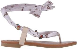 Relish Toe strap sandals