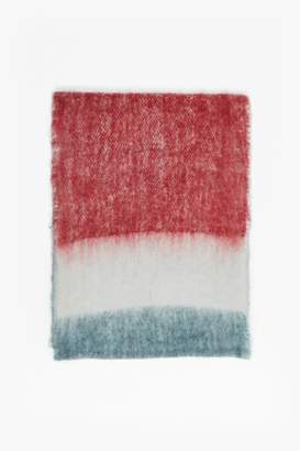 French Connenction Maralyn Ombre Scarf