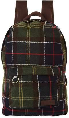 Barbour Carrbridge Tartan Backpack