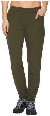 Mountain Hardwear Right Bank Scrambler Pants Women's Casual Pants