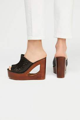 Jeffrey Campbell Barela Platform Wedge