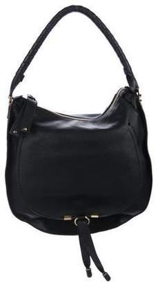 Chloé Leather Marcie Hobo