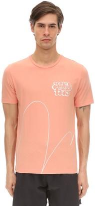 Oakley X Jeff Staple Staple Graffiti T-shirt