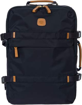 Bric's X-Travel Montagna Travel Backpack