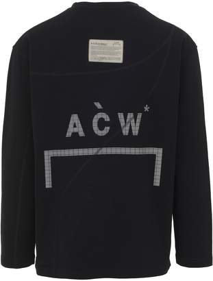A-Cold-Wall* A Cold Wall Sweatshirt