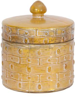 Cobistyle Glass Jar with Lid