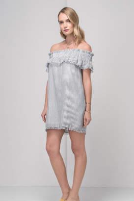 Greylin Amara Striped Dress
