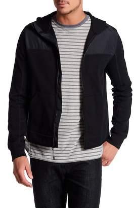 Joe Fresh Hooded Jacket