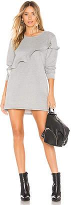 Tularosa Mylene Sweatshirt Dress