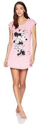 Disney Women's Minnie Mouse Nightgown