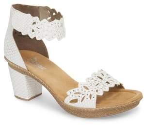 Rieker Antistress 'Rabea' Sandal