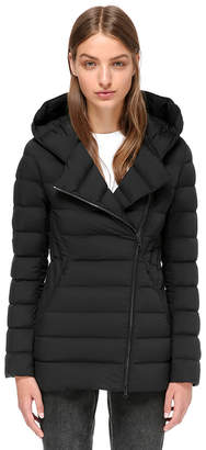 Mackage TRISTIN HIP LENGTH LIGHTWEIGHT DOWN JACKET
