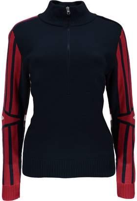 Spyder Rad Pad 1/2-Zip Sweater - Women's