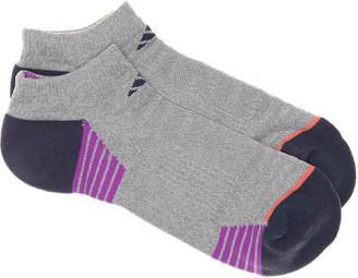 adidas Superlite No Show Socks - 2 Pack - Women's