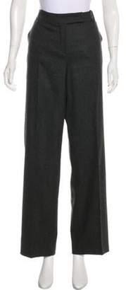 Loro Piana Mid-Rise Cashmere Pants Mid-Rise Cashmere Pants