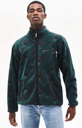 HUF Farewell Fleece Zip Jacket