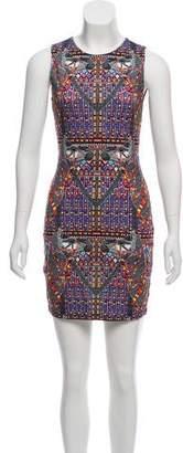 Mara Hoffman Sleeveless Mini Dress w/ Tags