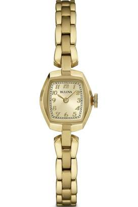 Bulova Ladies Watch 97L155