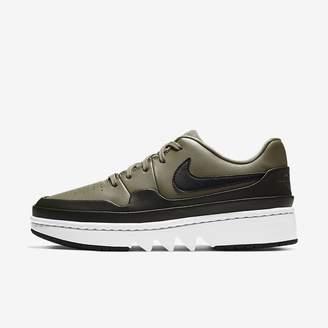 Nike Women's Shoe Air Jordan 1 Jester XX Low Laced