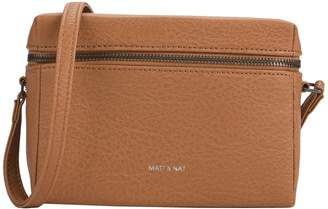 Matt & Nat Cross-body bags - Item 45400708ER