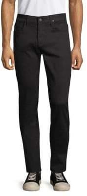 Slouchy Skinny Jeans