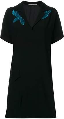 Marco De Vincenzo polo shirt dress