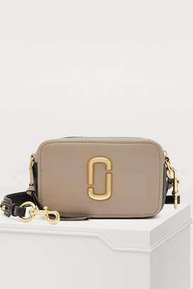 "Marc Jacobs The Softshot 21"" cross-body bag"