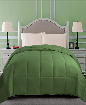 Home City Inc Superior Classic All Season Down Alternative Comforter Bedding