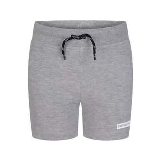Converse ConverseBoys Grey Chevron Trim Shorts