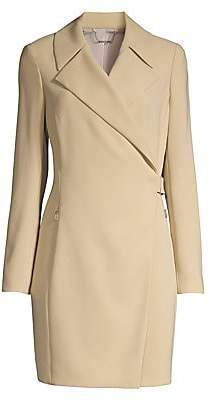 Elie Tahari Women's Charlotte Blazer Dress - Size 0