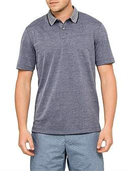 Theory Standard Polo Current Pique