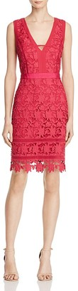 Adelyn Rae Lace Dress $108 thestylecure.com