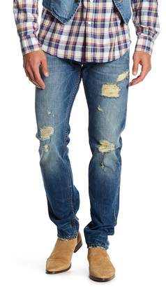 Gilded Age Classic Selvage Jeans