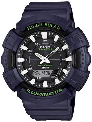 Casio Tough Solar Illuminator Mens Analog/Digital Sport Watch ADS800WH-2AV