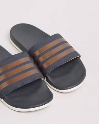 adidas Adilette Comfort Slides - Women's