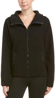 Betsey Johnson Performance Polar Fleece Jacket
