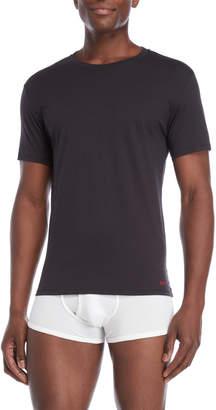 Michael Kors 3-Pack White Crew Neck T-Shirts