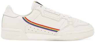 adidas Continental 80 Pride Leather Sneakers
