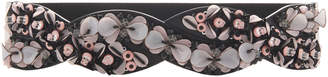 Marni Embellished Leather Belt