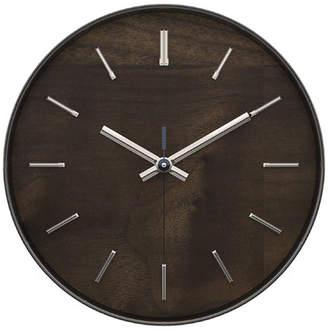 Union Rustic Hastings 11 Wall Clock