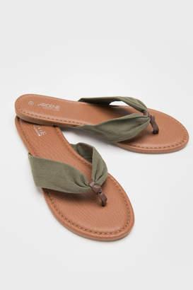 cf20d795acfbf Green Flip Flops For Women - ShopStyle Canada