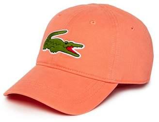Lacoste Big Croc Hat
