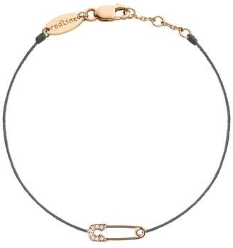 Redline Ange Grey Bracelet - Rose Gold
