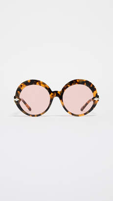 Karen Walker Romancer Sunglasses