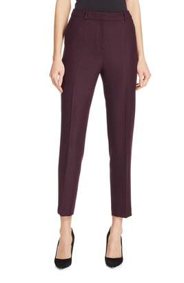 BOSS Tavela Ankle Trousers