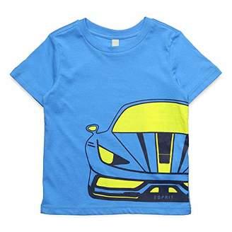 Esprit Boy's Short Sleeve Tee-Shirt T