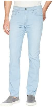 Agave Denim Rocker Fit Jeans in Cliffs Light Blue Men's Jeans