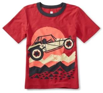 Tea Collection Dune Buggy Graphic T-Shirt