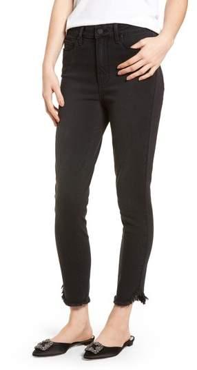 Transcend - Margot High Waist Crop Ultra Skinny Jeans