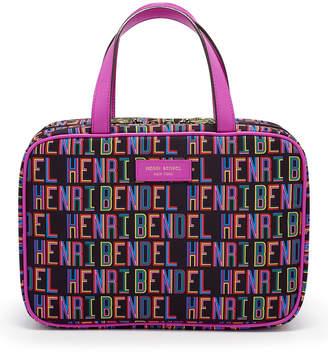 Henri Bendel Hb Steven Wilson Large Hanging Weekender Bag